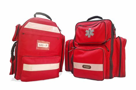 Responder Bag Emergency Bag